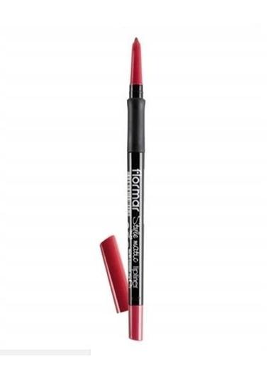 Stylematic Lipliner Crimson Sl05-Flormar